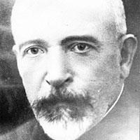 Антон Григорьевич Бржозовский